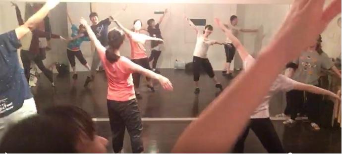 西東京ダンススクールリアン